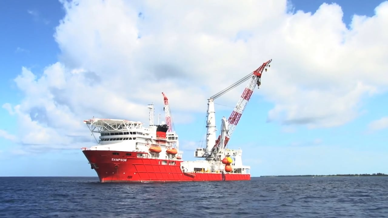 You are currently viewing Offshore fleet Deck Mechanic for Plv 260€ p/d