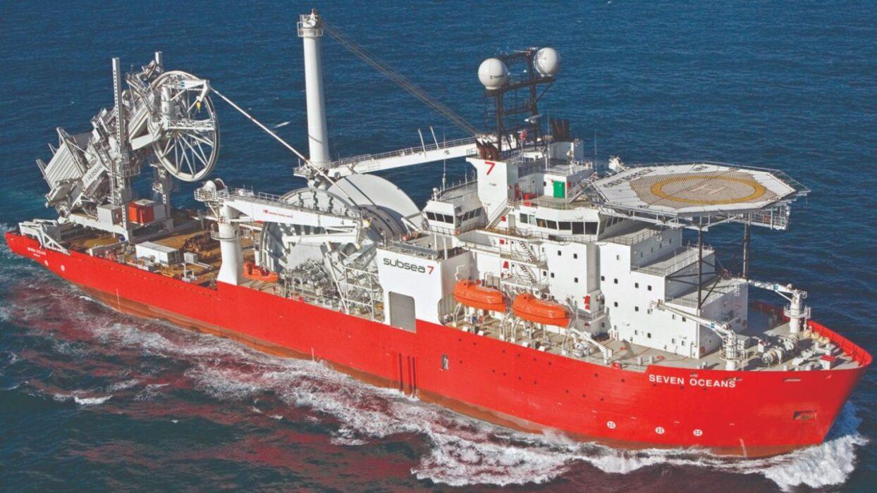 Offshore fleet Electrician for PLV DP3 225€ p/d