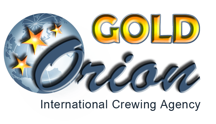 Gold Orion
