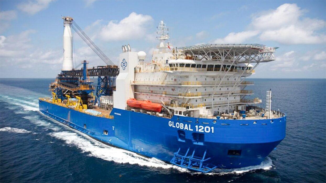 Offshore fleet Eto for Plv 235€ p/d
