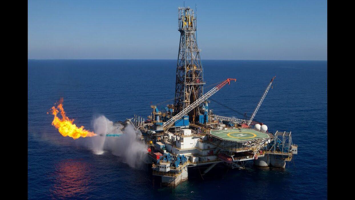 OFFSHORE MECHANIC/OPERATOR FOR OIL RIG