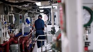 You are currently viewing OFFSHORE FLEET JACK UP PLATFORM MECHANIC 300€ P/D