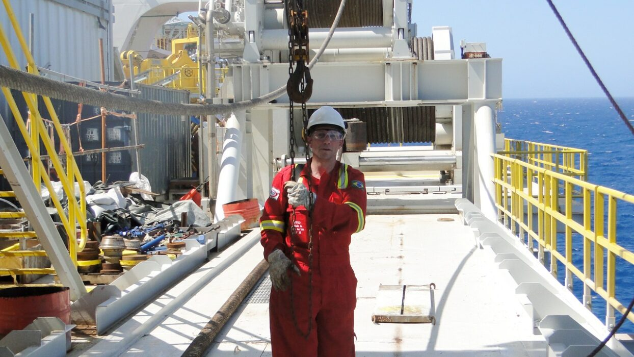 You are currently viewing OFFSHORE FLEET JACK UP FOREMAN 360€ P/D