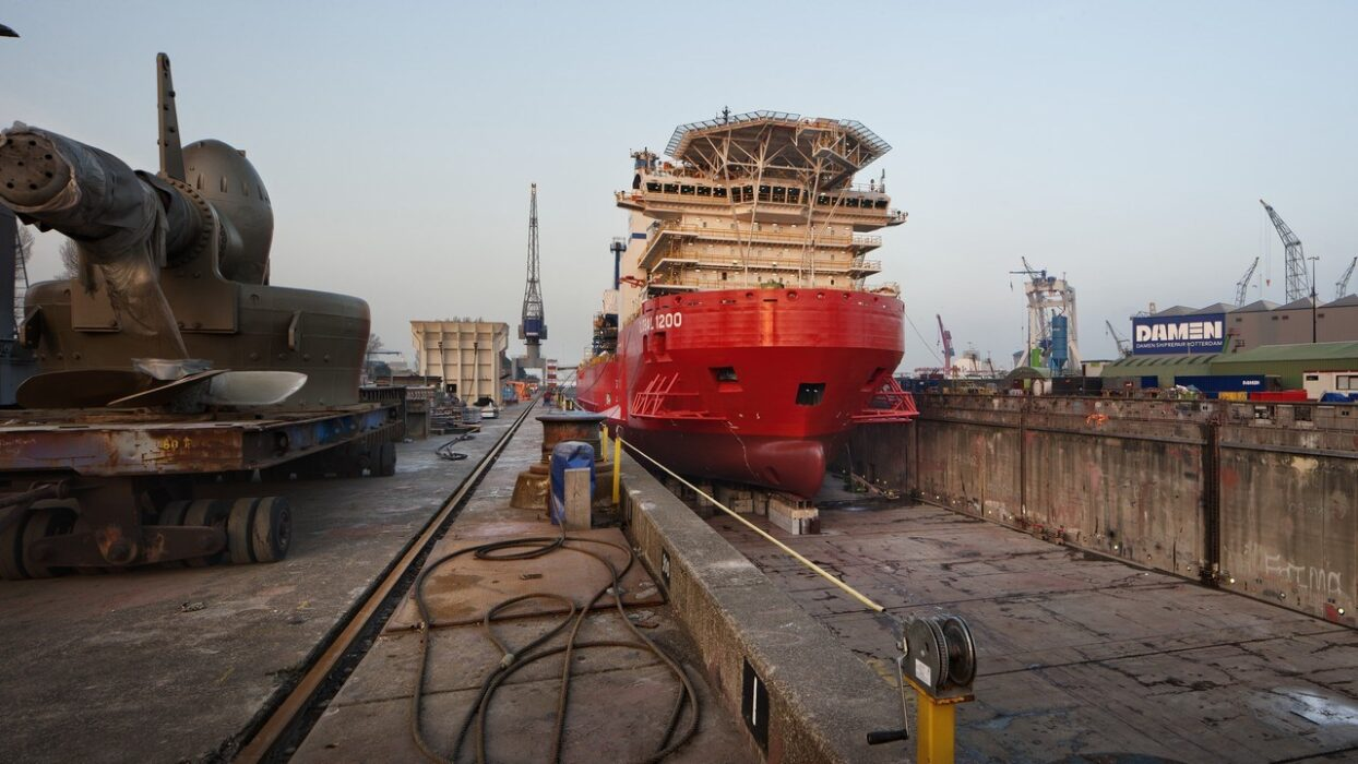Offshore fleet Cook for Plv 130€ p/d