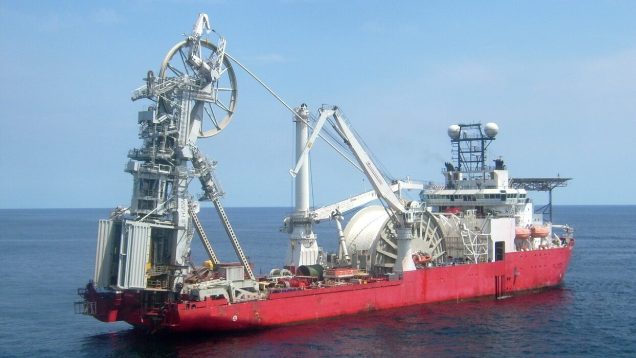 You are currently viewing Offshore fleet 10 x 3rd Electricians for PLV 150€ p/d