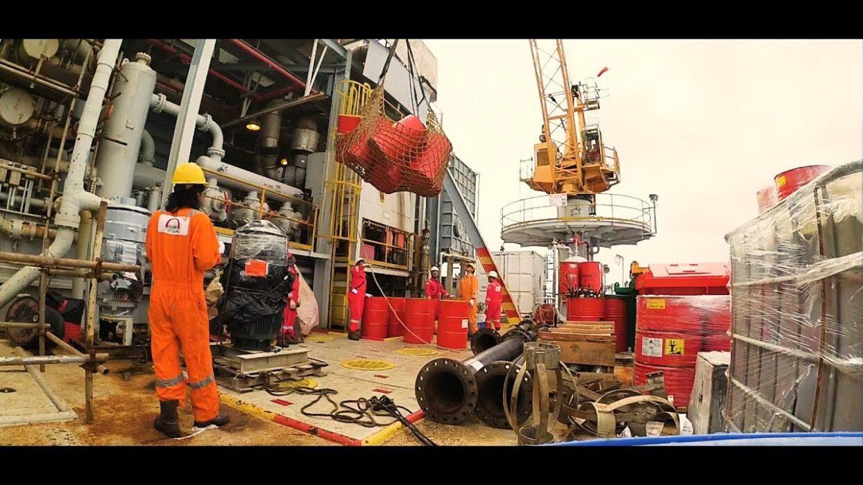 Offshore fleet 5 x AB for Juv 200€ p/d