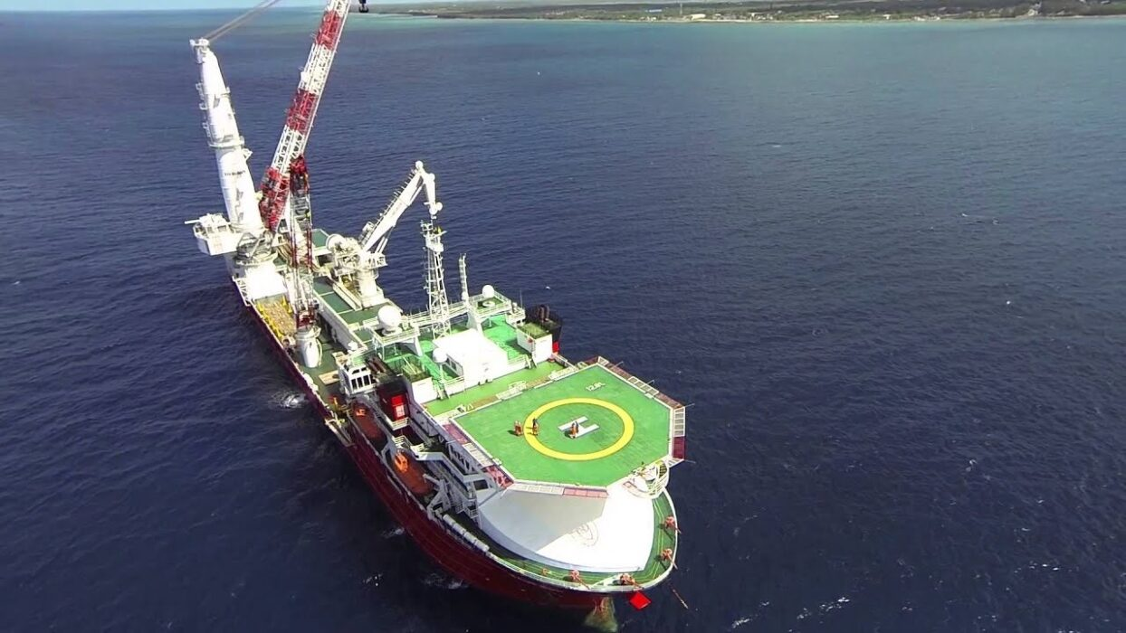 You are currently viewing Offshore fleet 4x MTM for PLV 180€ p/d