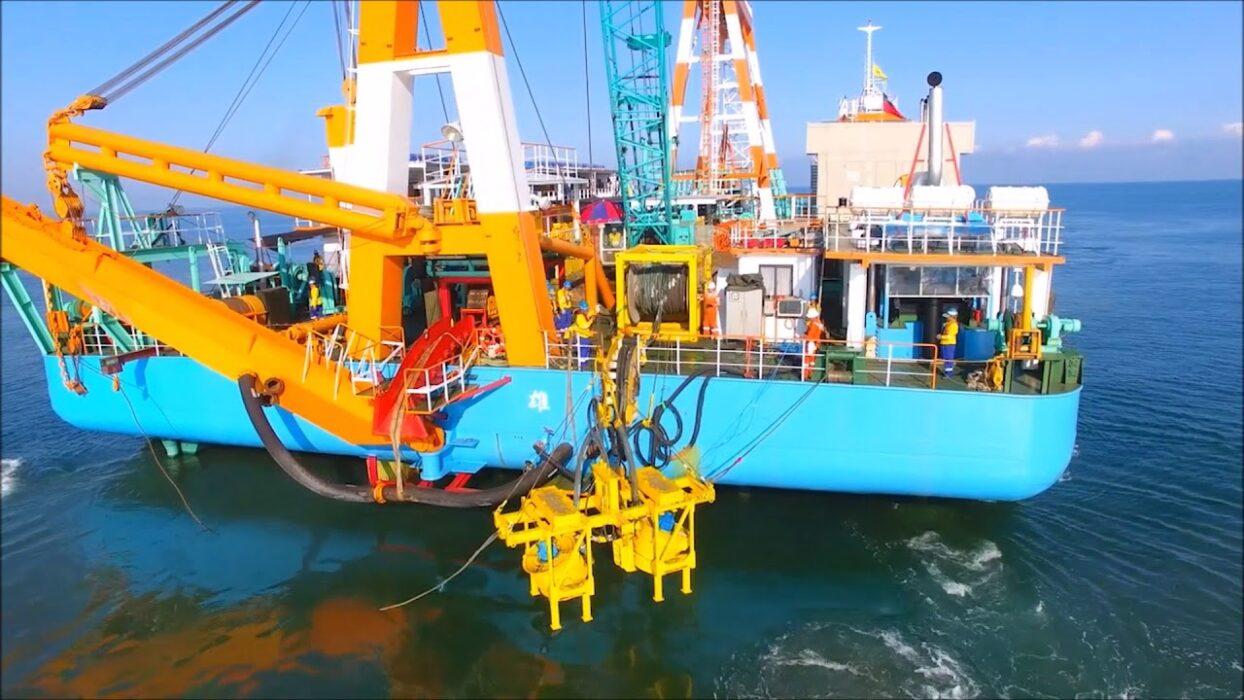 Offshore fleet 8 x Deck Mechanic for PLV DP3 260€ p/d