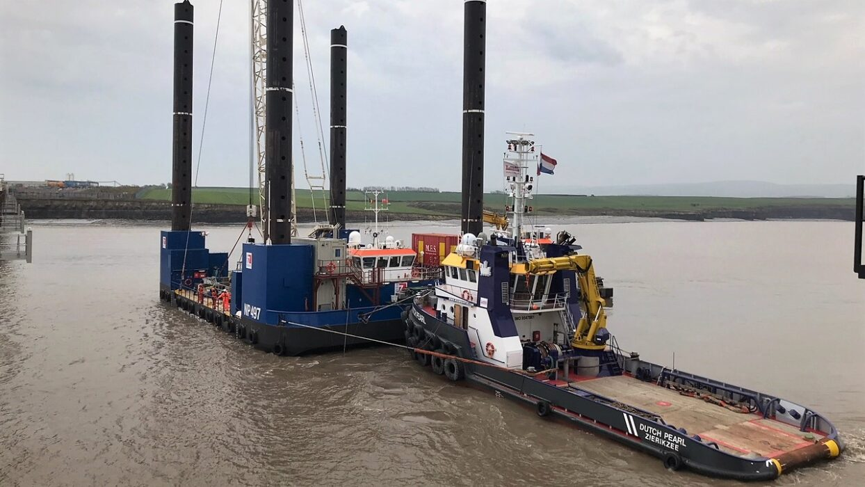 Offshore fleet CE for Asd Tug 335€ p/d