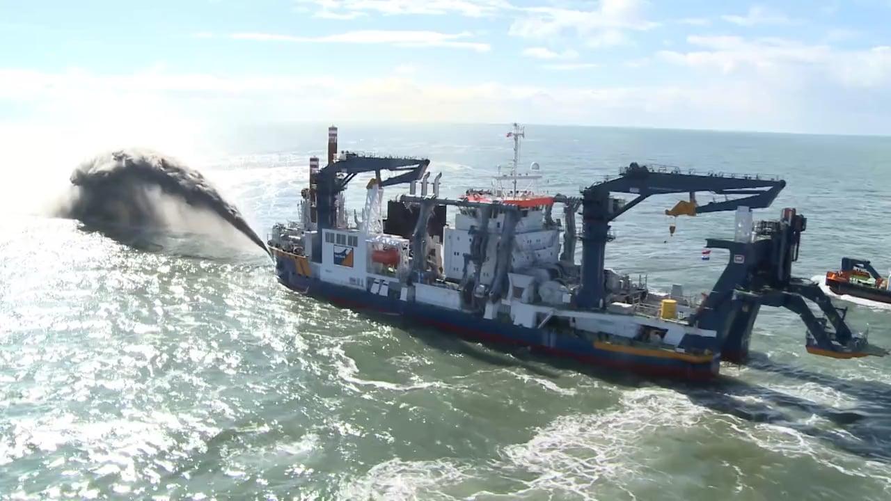 Offshore Fleet Backhoe Operator for BHD 290€ p/d
