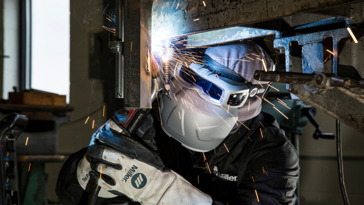OFFSHORE FLEET WELDER FOR TSHD 130EUR P/D