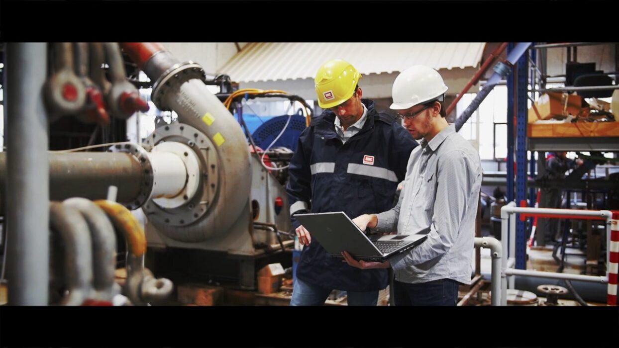 Shore based job Engineer for Shipyard 2400EUR p/m