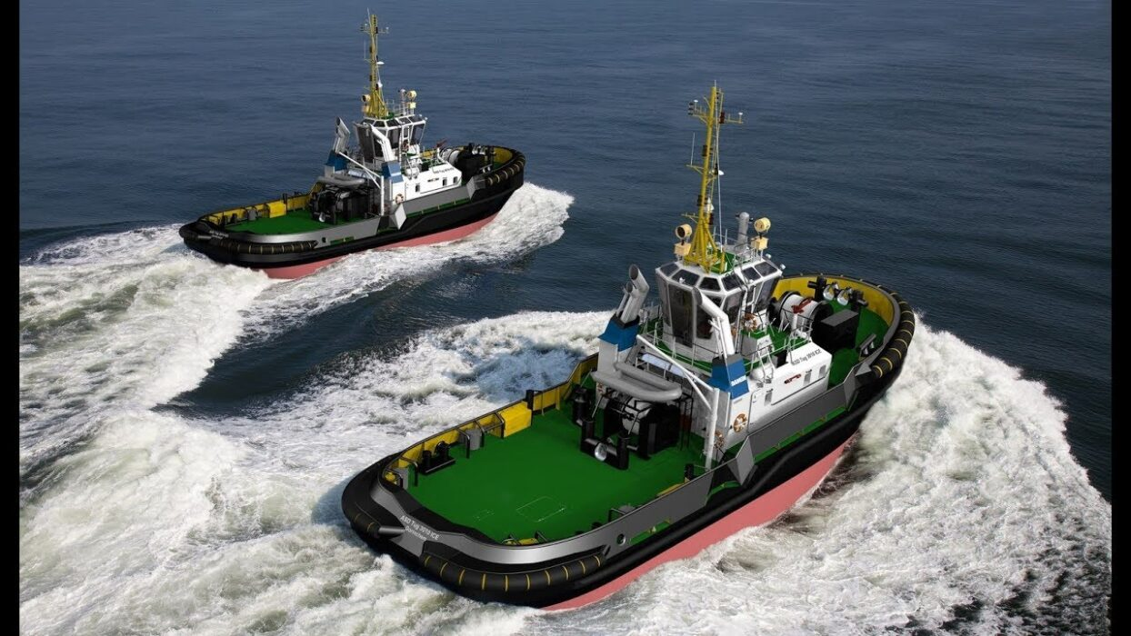 Offshore fleet CE for Asd Tug 280$ p/d