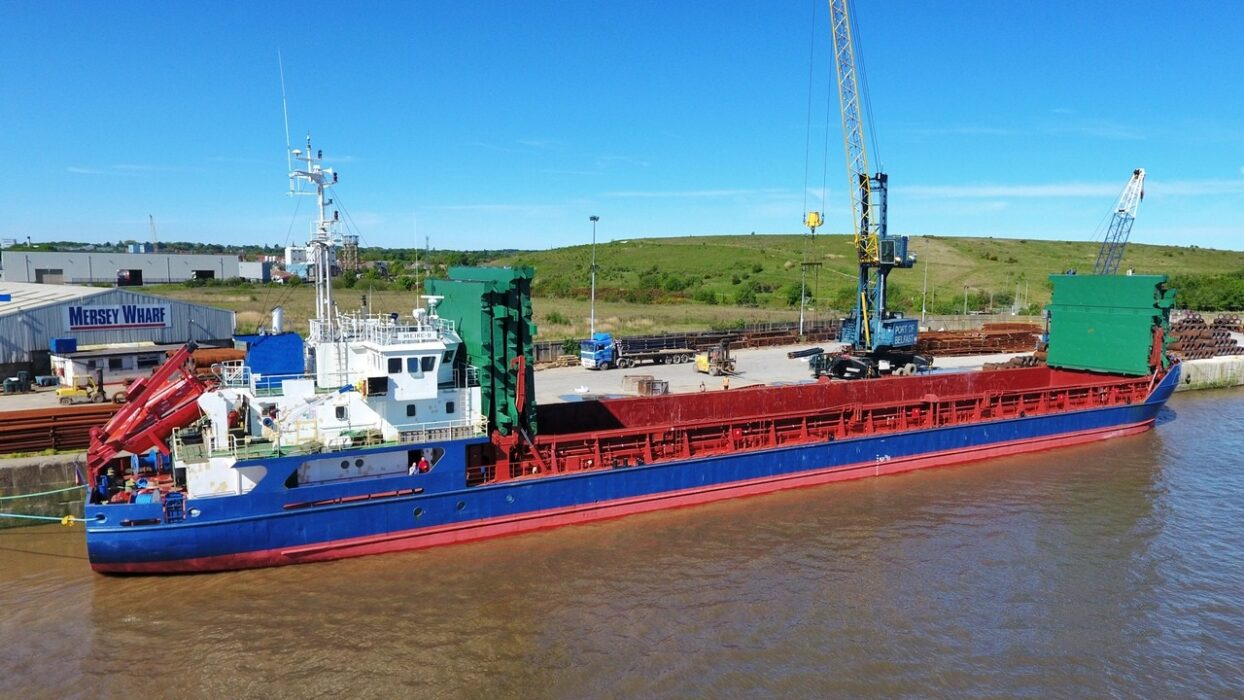 You are currently viewing Merchant Fleet CE for General Cargo Ship 325€ P/d
