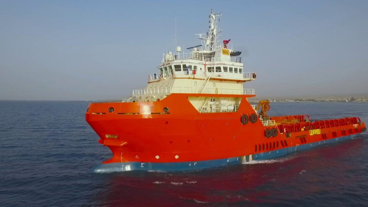 Offshore fleet Chief Engineer for AHTS DP1 350$ p/d