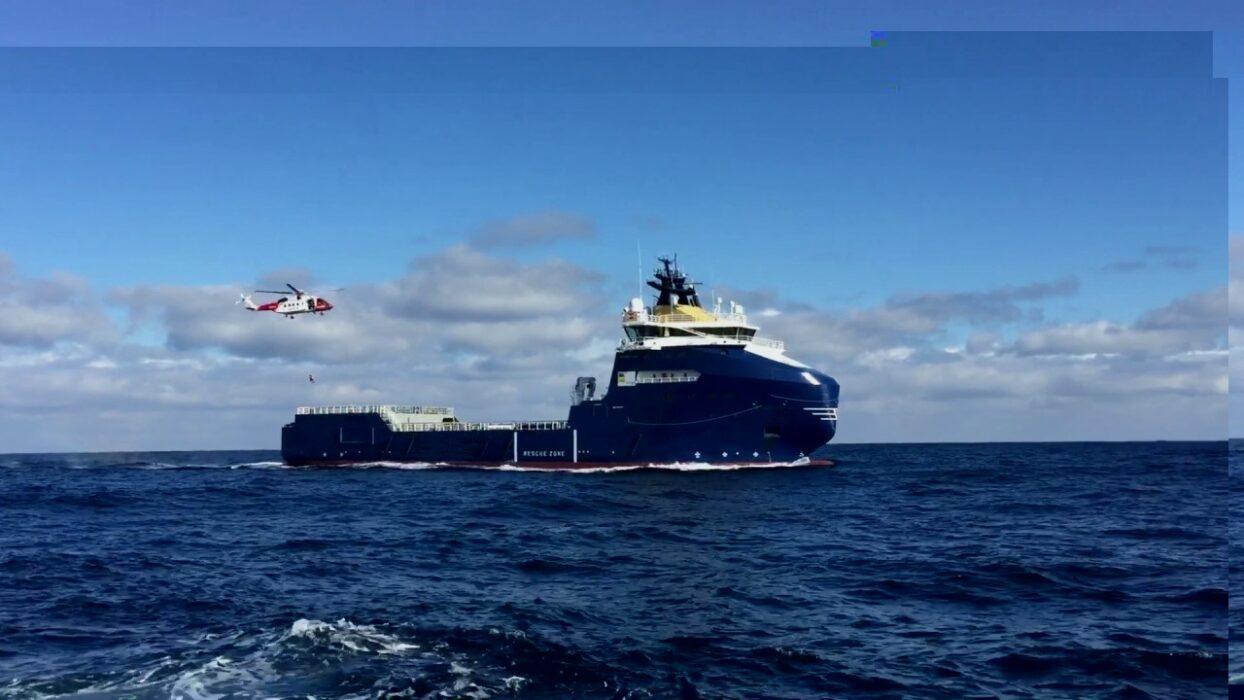Offshore fleet 2O/DPO for PSV DP2 250€ p/d