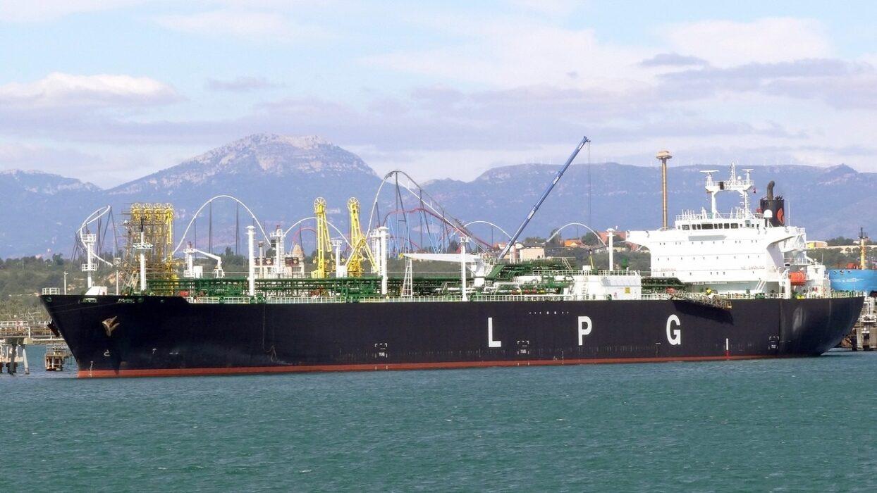 Merchant fleet CE for LPG 400 EUR p/d