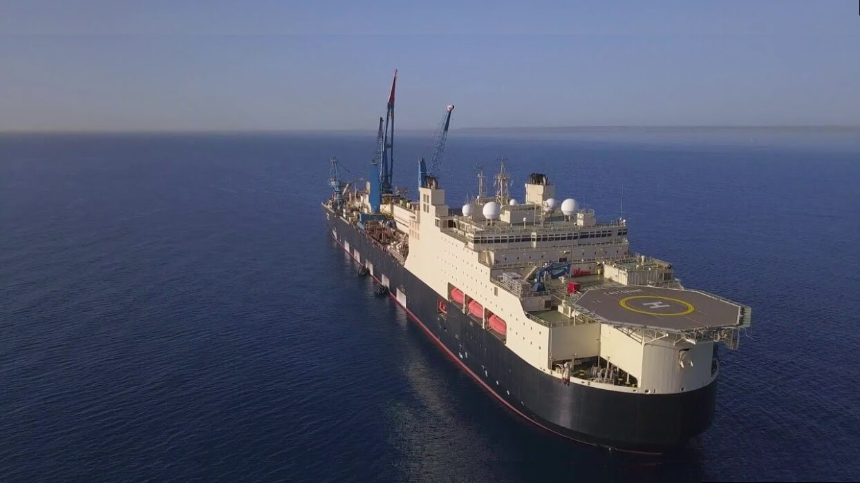 Offshore fleet 3 x Mtm for Plv 150€ p/d
