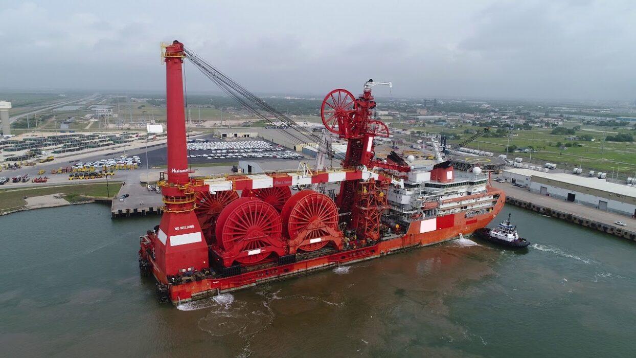 Offshore Fleet Deck Mechanic for Plv Dp3 260€ P/d
