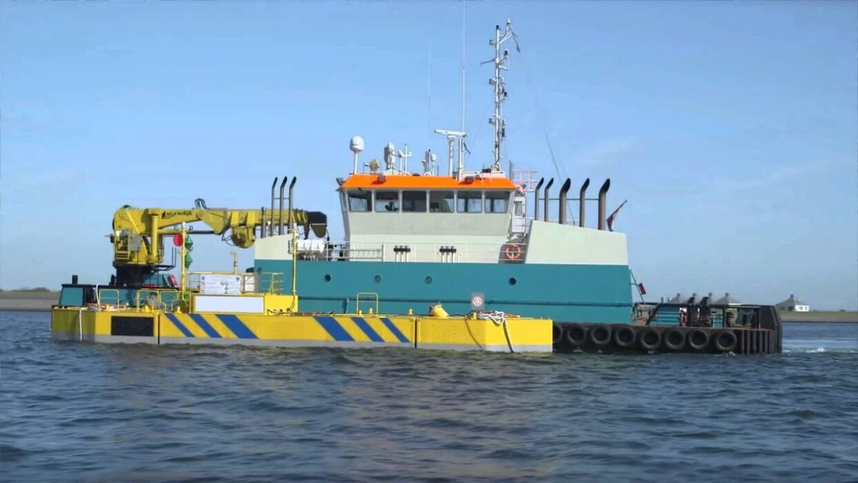 You are currently viewing Offshore fleet 3E for USDSV DP2 245€ p/d