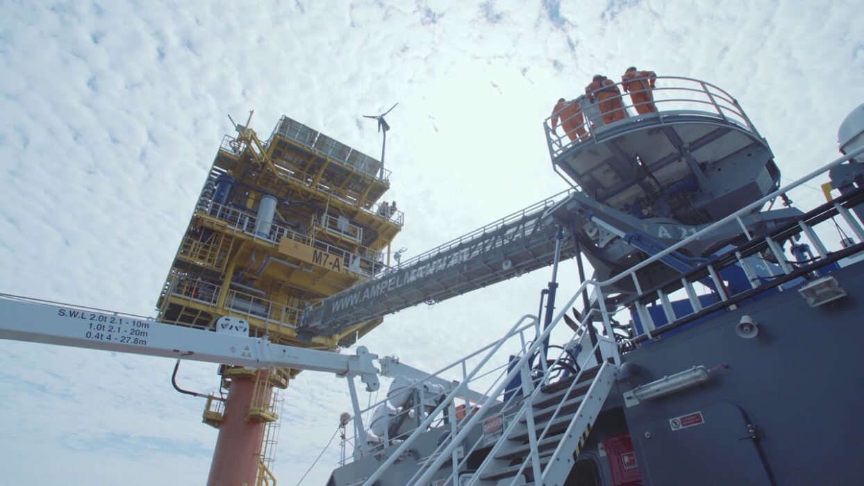 You are currently viewing Offshore fleet AB/Gangway OP. for OSV ROV DP2 400€ P/D