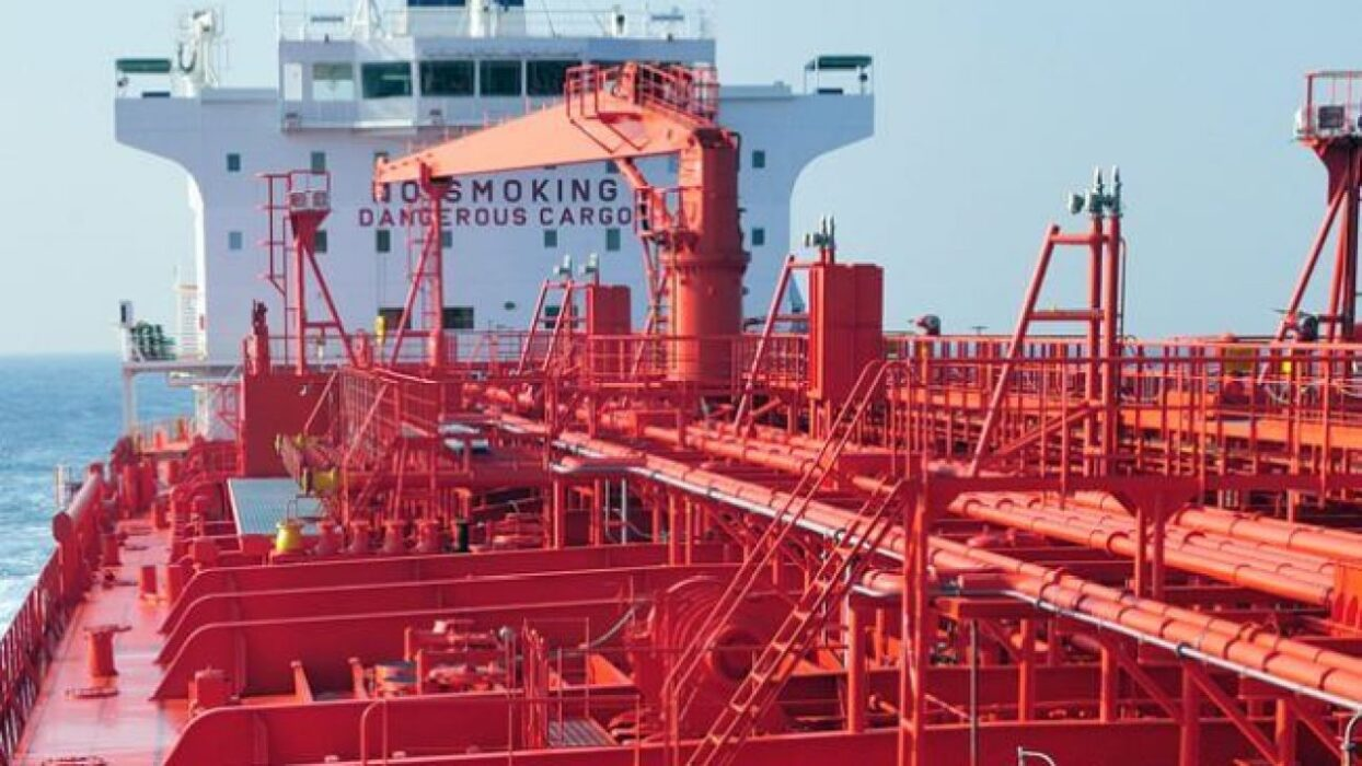 MERCHANT FLEET AB FOR TANKER IMO2 2785.80USD P/M