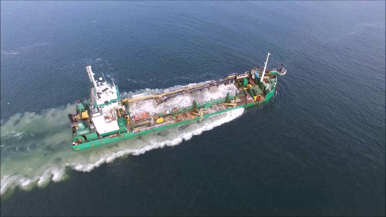 OFFSHORE FLEET CO FOR SHD 300€ P/D