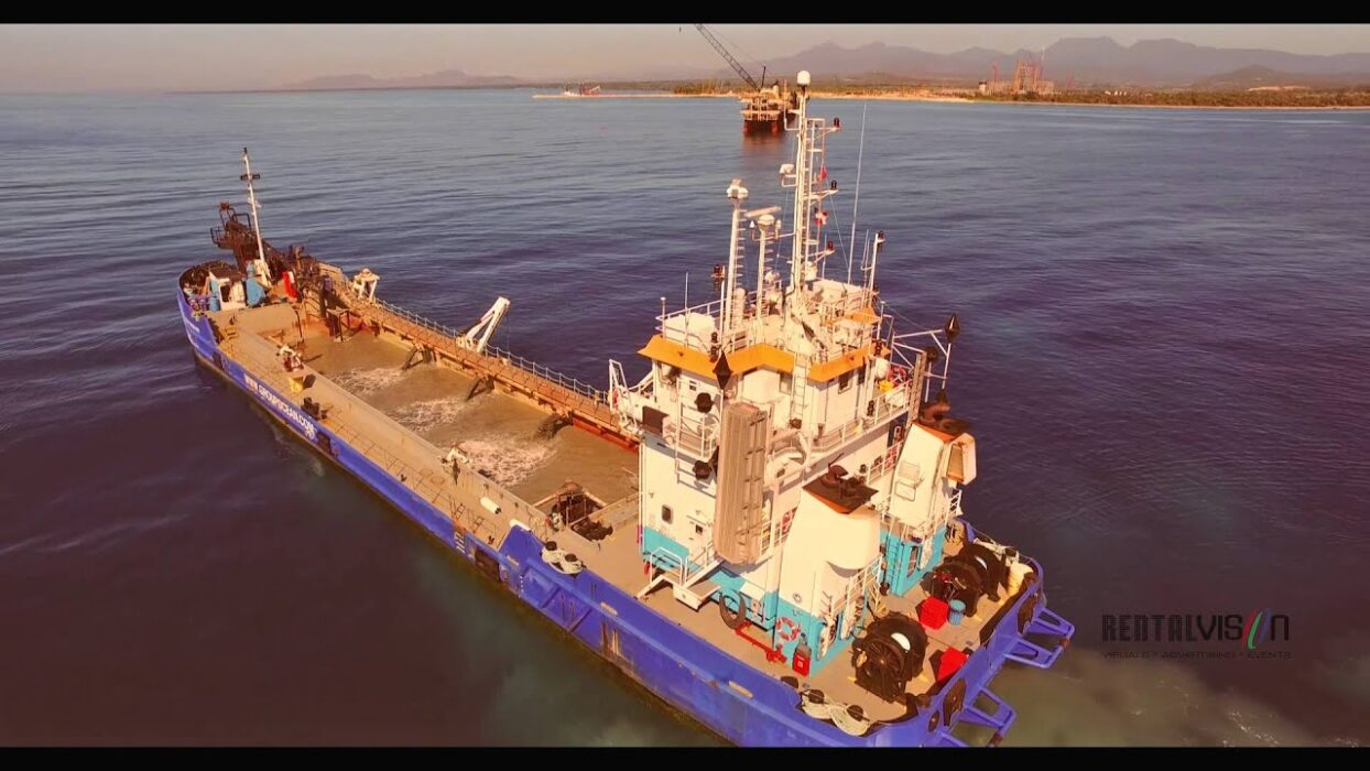 You are currently viewing OFFSHORE FLEET CE FOR SHD 325€ P/D