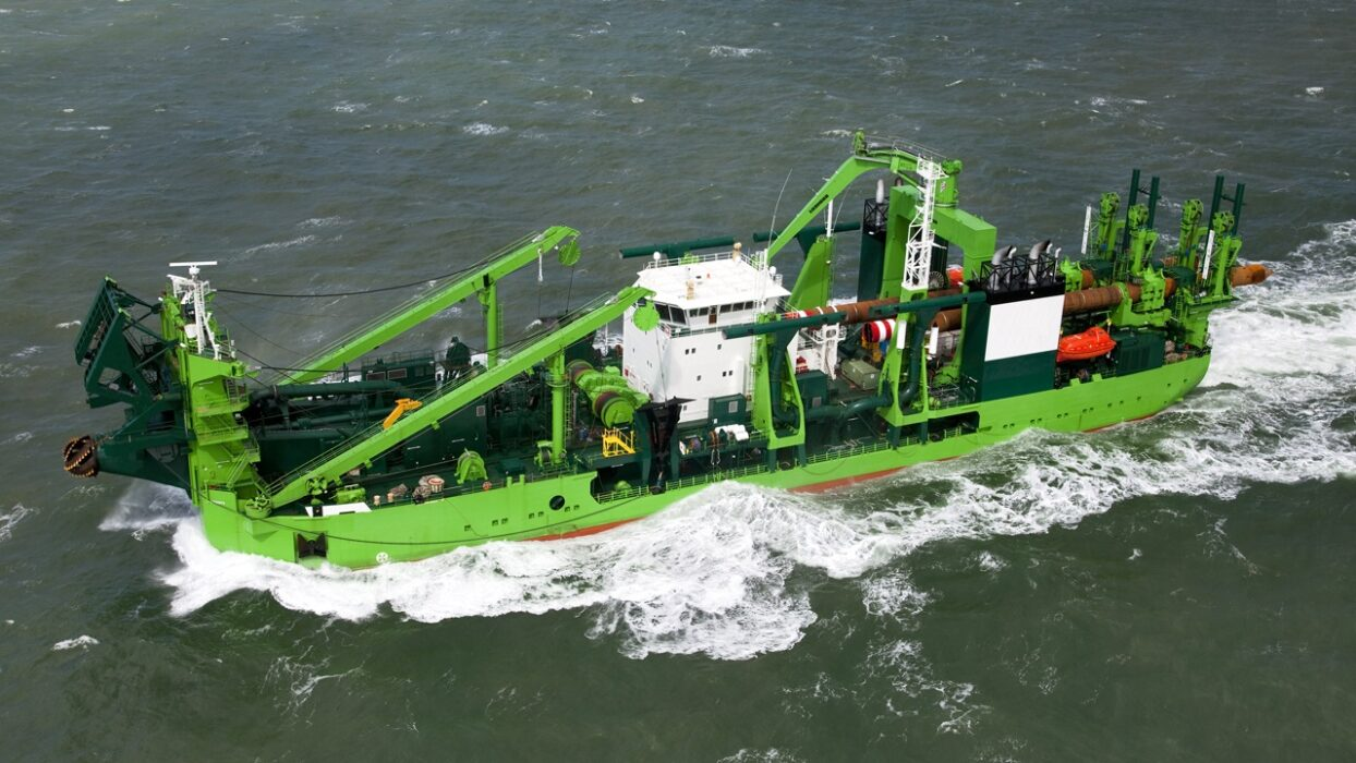OFFSHORE FLEET 4 x AB FOR CSD 150€ P/D