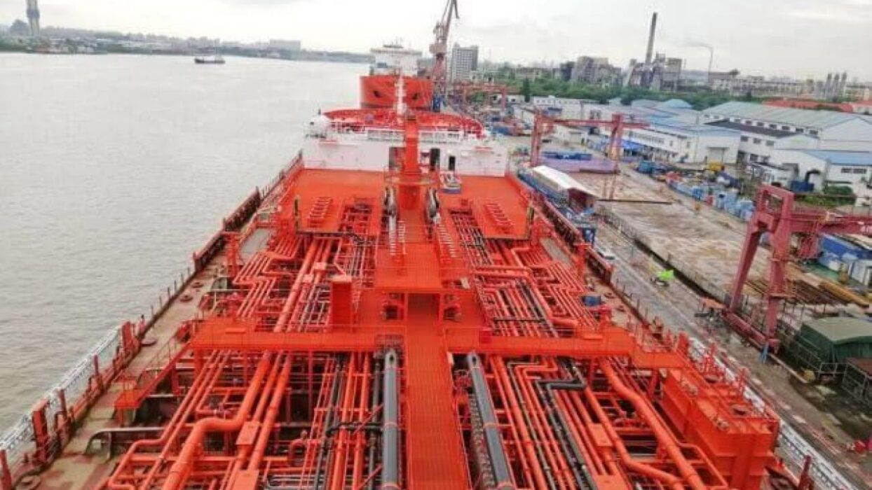 You are currently viewing MERCHANT FLEET CO FOR CH.TANKER 300EUR P/D