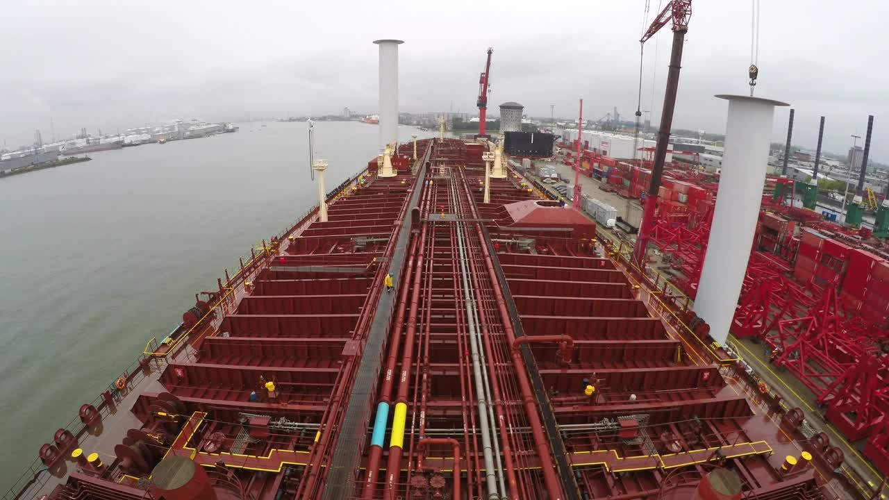 MERCHANT FLEET 3O FOR TANKER IMO2 3800USD P/M