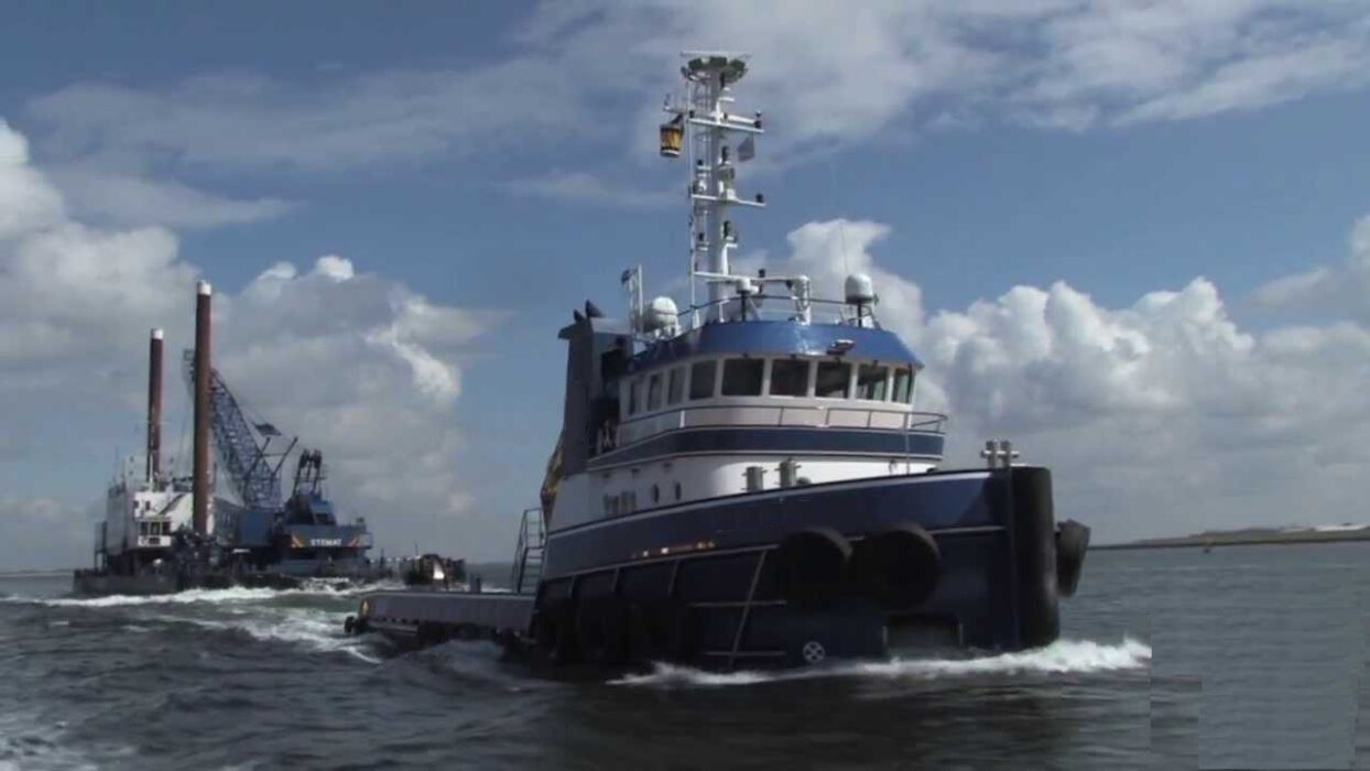 You are currently viewing OFFSHORE FLEET CE FOR ASD 325EUR P/D