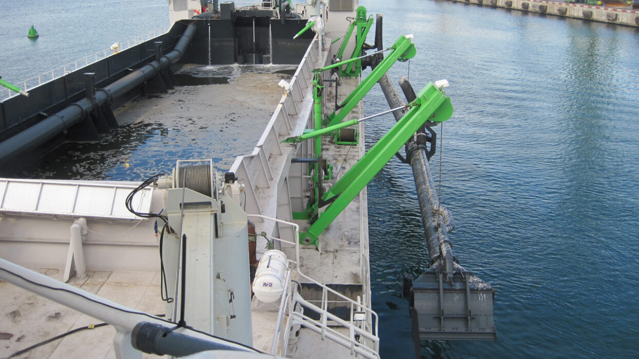 You are currently viewing OFFSHORE FLEET AB FOR SHD 150EUR P/D