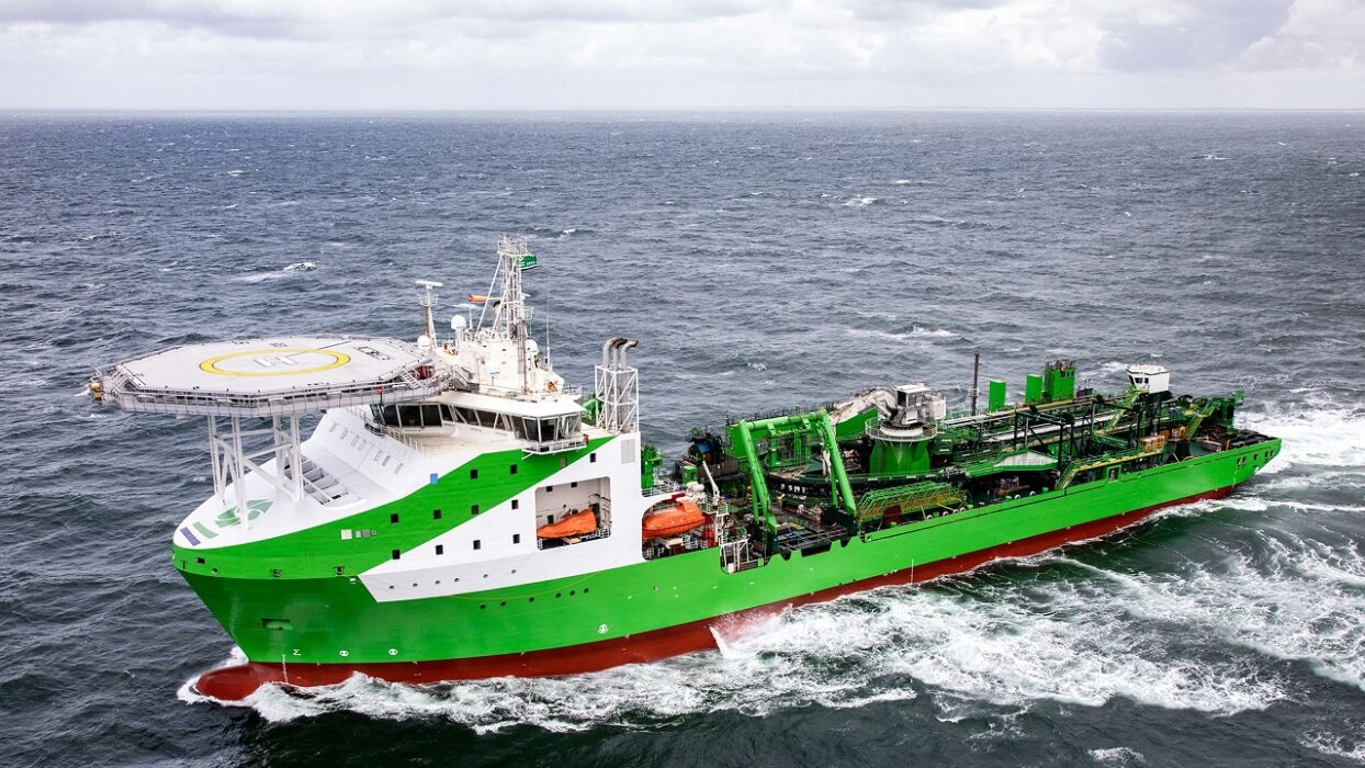 OFFSHORE FLEET STW FOR CLV DP2 150EUR P/D