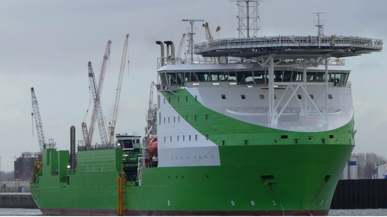 You are currently viewing OFFSHORE FLEET 1st ENG FOR CLV DP2 350EUR p/d
