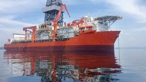 OFFSHORE FLEET 2O/DPO DRILL SHIP DP3 350EUR P/D