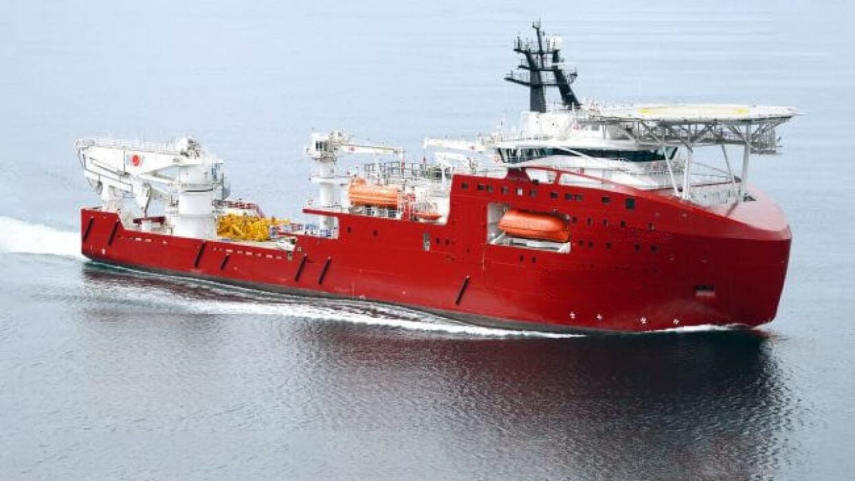 OFFSHORE FLEET MTM/FITTER FOR DSV DP2 260EUR P/D