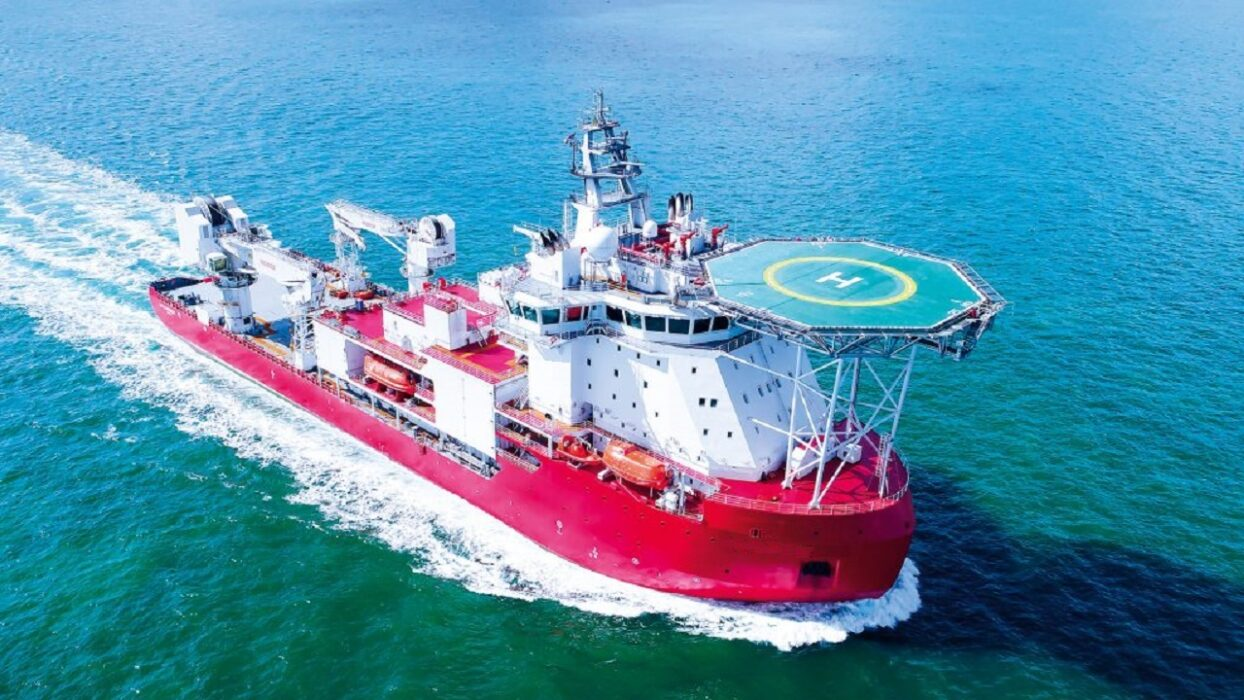 You are currently viewing OFFSHORE FLEET 2O/DPO ACV DP3 300EUR P/D