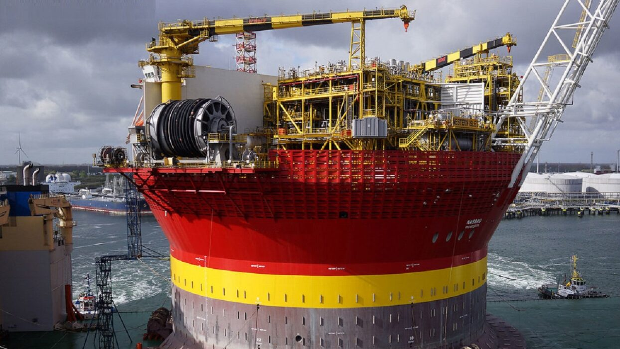 OFFSHORE FLEET METERING TECHNICIAN FOR FPSO 300EUR P/D