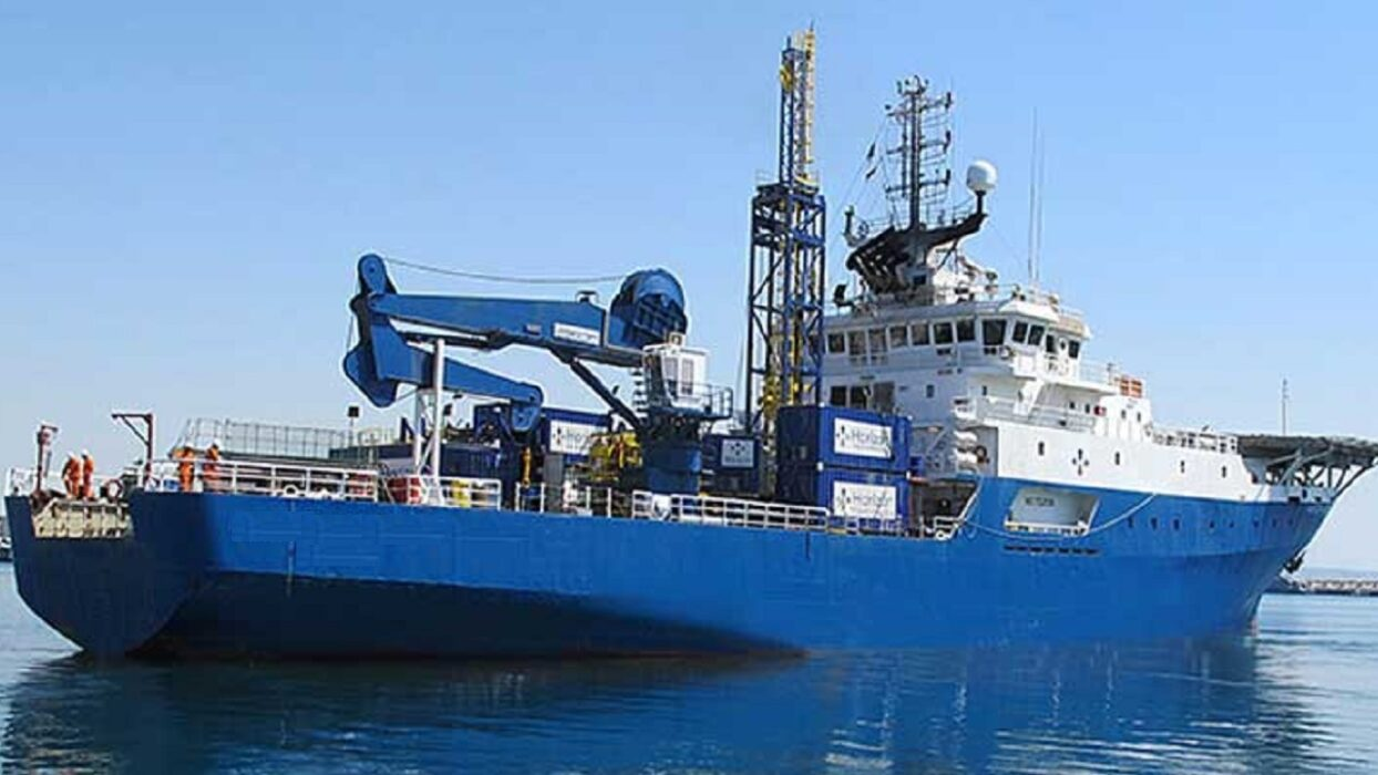 You are currently viewing OFFSHORE FLEET 3E FOR SSV DP2 180EUR P/D