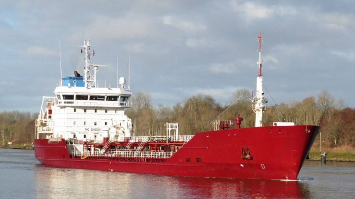 MERCHANT FLEET COOK FOR CHEM.TANKER 2400EUR P/M