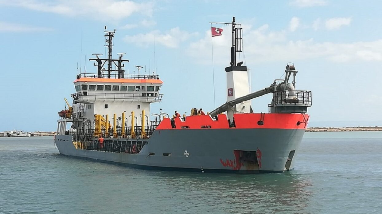 OFFSHORE FLEET ELECTRICIAN FOR TSHD 250EUR P/D