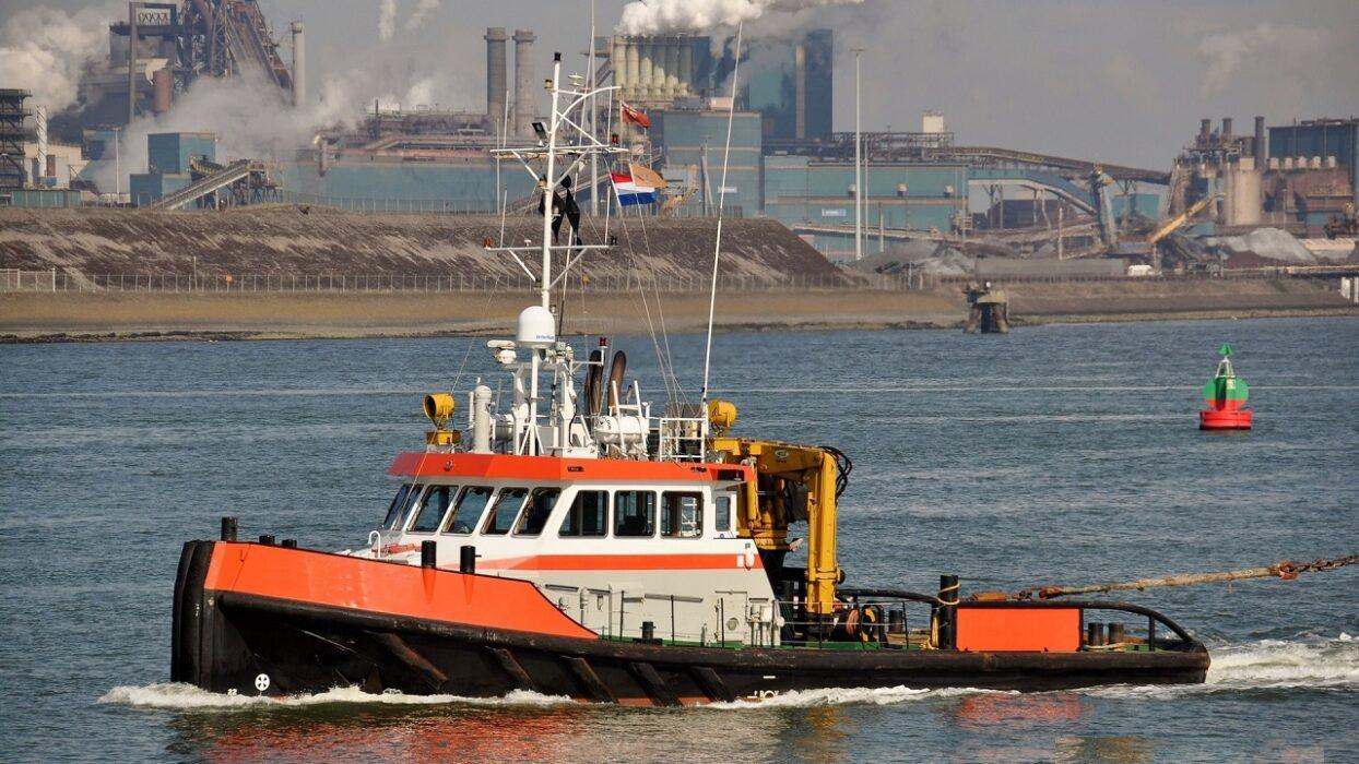 OFFSHORE FLEET SKIPPER FOR AHT TUG 300EUR P/D