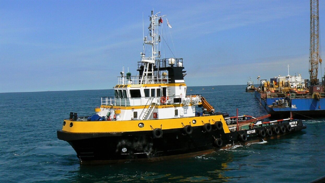 You are currently viewing OFFSHORE FLEET 2 x AB/COOK FOR AHT 170EUR P/D