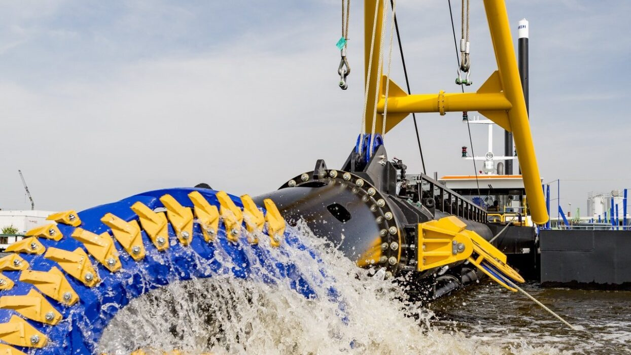 You are currently viewing OFFSHORE FLEET 2O / SKIPPER FOR CSD 170EUR P/D