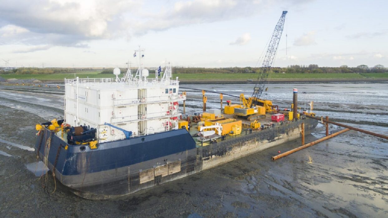 OFFSHORE FLEET 2 x STW FOR CLB 130EUR P/D