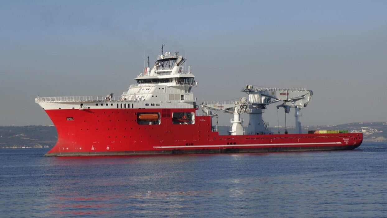 You are currently viewing OFFSHORE FLEET 3E FOR OSV DP2 260EUR P/D