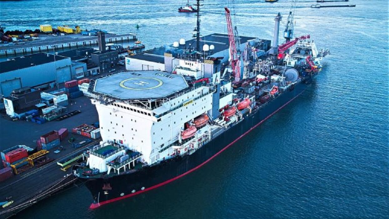 You are currently viewing OFFSHORE FLEET 3E FOR PLV DP3 260EUR P/D
