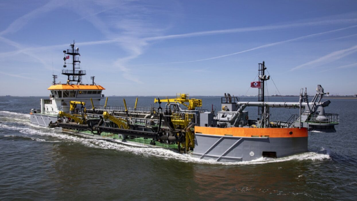 You are currently viewing OFFSHORE FLEET 3 x PAINTER FOR TSHD 125EUR P/D