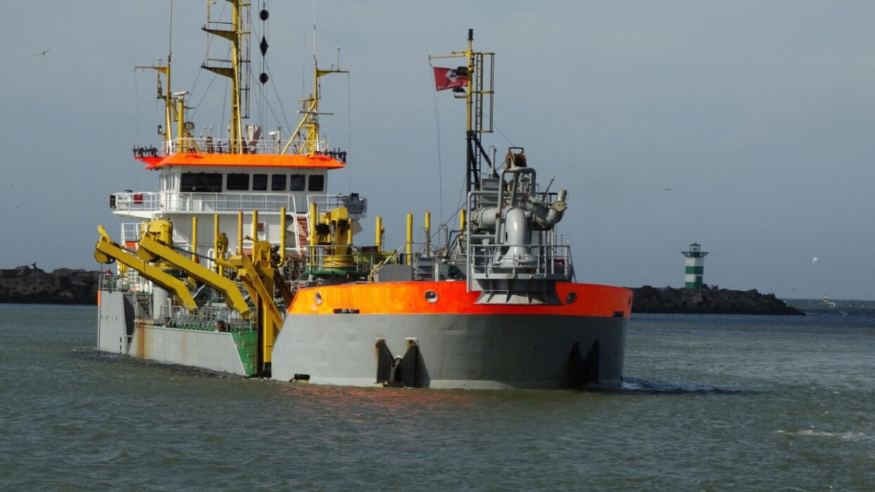 You are currently viewing OFFSHORE FLEET COOK FOR TSHD 265EUR P/D